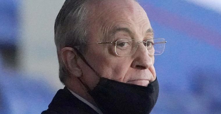 Pérez komt met Super League-uitleg en zet streep door topaankopen
