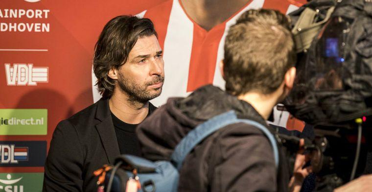 ED en VI: PSV volgt voorbeeld Ajax, ook De Jong moet versterking krijgen
