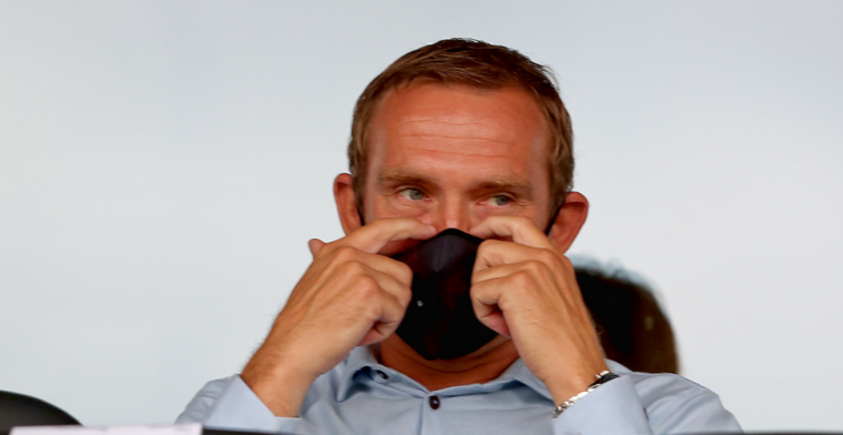 Geen Feyenoord of Twente, maar Heerenveen voor De Haan: 'Al vijf keer nee gezegd'