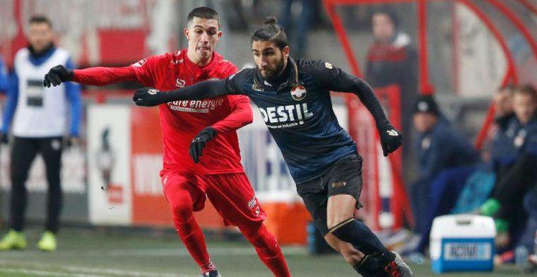 Voormalig Ajax-speler Özbiliz verliest Nederlandse nationaliteit: 'Grote gevolgen'