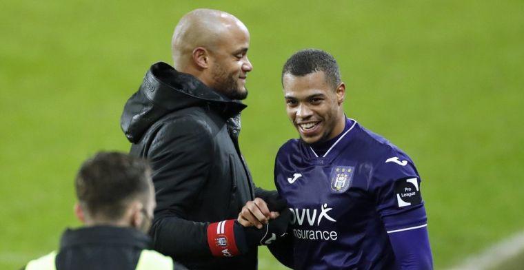 Onthuld: Hoe 'onderhandelaar Kompany' Nmecha naar Anderlecht kreeg