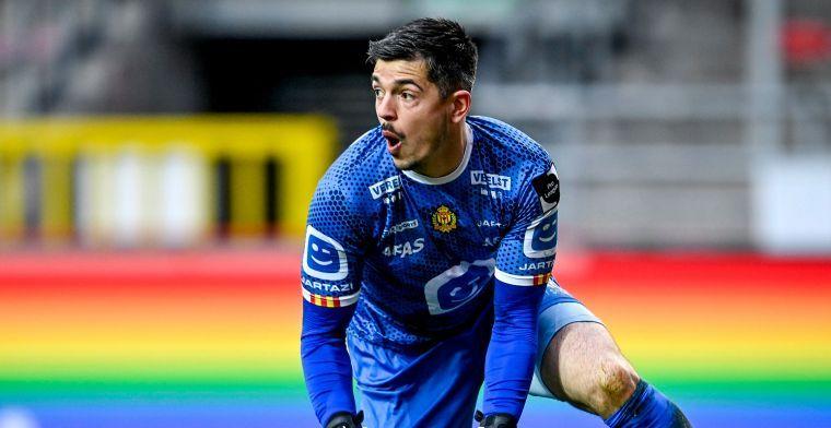Thoelen in de wolken na nieuwe deal met KV Mechelen: Plaatje klopt hier gewoon