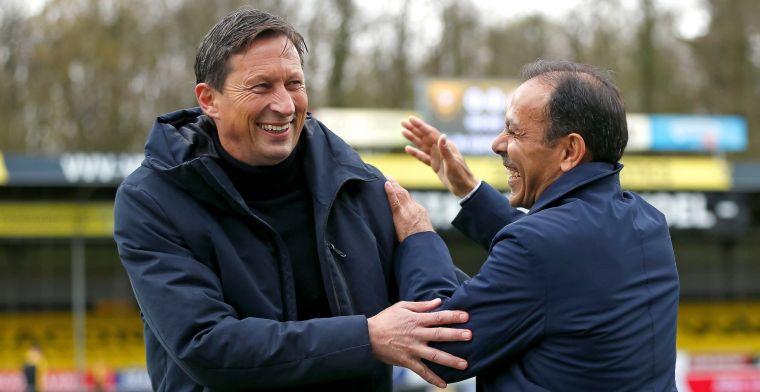 Schmidt doet Götze-boekje open: 'Extreem salaris voor PSV, maar te overzien'