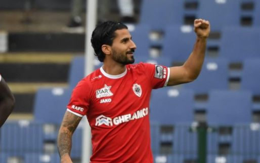 Antwerp moet vertrek vrezen: 'Refaelov wil graag naar Anderlecht komen'