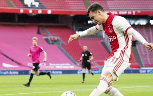 'Tagliafico komt van Ajax, dus Leeds hoeft niet de hoofdprijs voor hem te betalen'