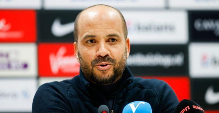 AZ ziet kansen in Arena: 'Is te zien dat Ajax erg veel wedstrijden heeft gespeeld'