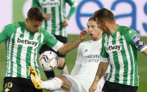 Afbeelding: Spaanse titelstrijd blijft onverminderd spannend na uitglijder van Real Madrid