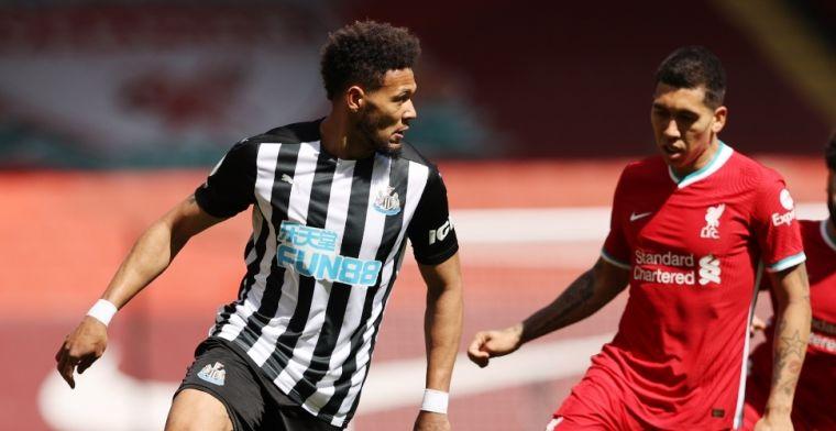 Liverpool-drama in extra tijd: helpende hand van VAR niet toereikend