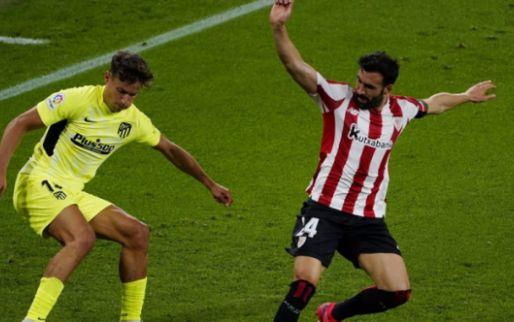 Afbeelding: Barcelona is winnaar van het weekend: koploper Atlético verliest in Baskenland