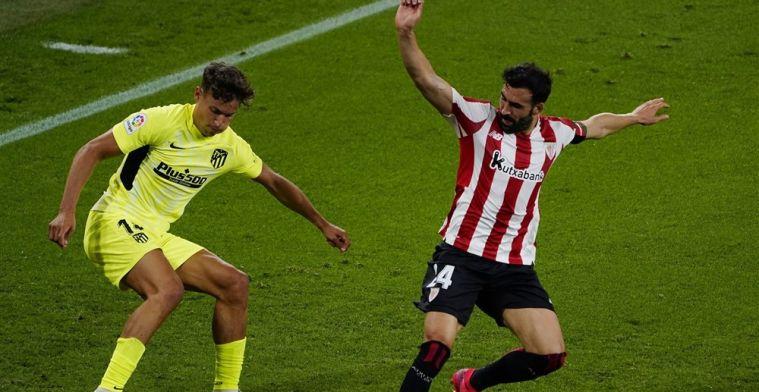 Barcelona is winnaar van het weekend: koploper Atlético verliest in Baskenland