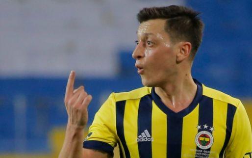 Afbeelding: 'Arsenal moet 90 procent van astronomisch salaris Özil blijven doorbetalen'