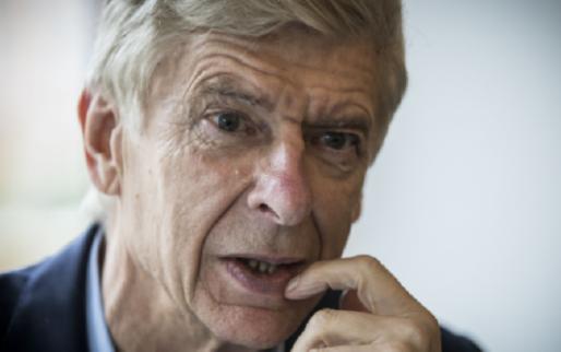 Afbeelding: Wenger richt pijlen op zes clubs: 'Snap niet hoe je dit kunt accepteren'