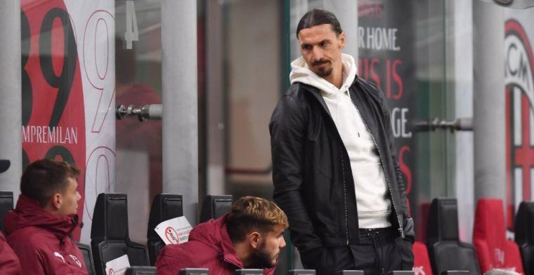 Lange schorsing en geldboete dreigen voor Zlatan: UEFA start officieel onderzoek