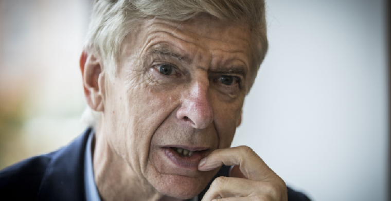 Wenger richt pijlen op zes clubs: 'Snap niet hoe je dit kunt accepteren'