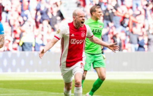 Afbeelding: Koeman en Koeman haalden Klaassen naar Goodison Park: 'Everton is geen Ajax'