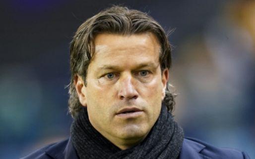 Afbeelding: 'Faber blust weer een PSV-brand: tijdelijk eindverantwoordelijk bij de beloften'