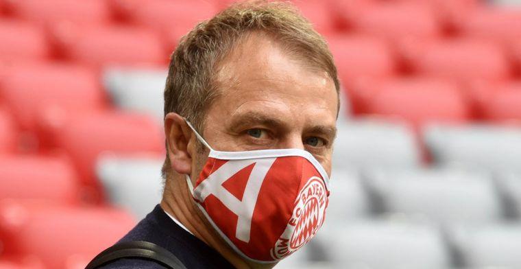 'Bayern en Duitse bond sluiten compromis: oefenduel in ruil voor Flick-transfer'