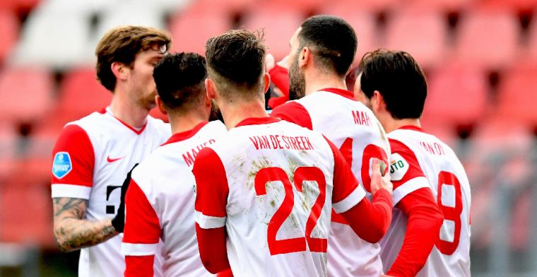 Drie Eredivisie-clubs sorteren alvast voor op wedstrijd mét toeschouwers