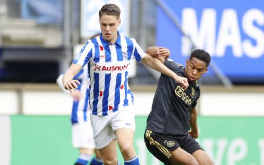 'PSV vindt vraagprijs voor Veerman veel te hoog en richt zich op Pröpper'