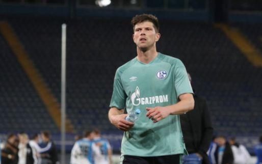 Afbeelding: Schalke wil graag door met 'pure' Huntelaar: 'Hij leeft voor deze club'