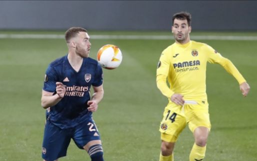 Afbeelding: Boeiend schouwspel in Spanje: Villarreal en VAR houden Arsenal in leven