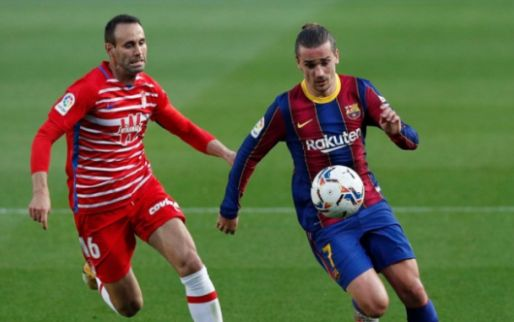 Afbeelding: Dramatische avond voor Barcelona: geen koppositie en rode kaart voor Koeman