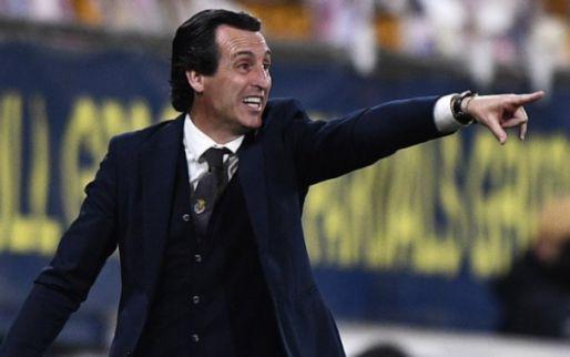 Afbeelding: Villarreal-coach Emery woest: 'Madre mía, hoe kan je daar een penalty voor geven?'