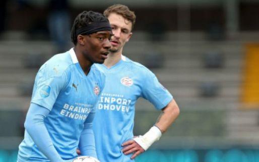 Afbeelding: Telegraaf noemt 7 geïnteresseerden: 'hoop op deal van 15 à 20 miljoen met PSV'