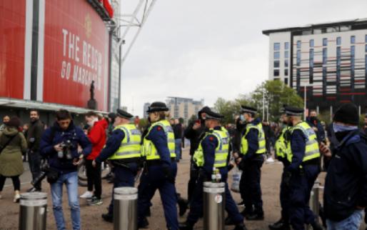 Afbeelding: Update: De kraker tussen Manchester United en Liverpool is uitgesteld