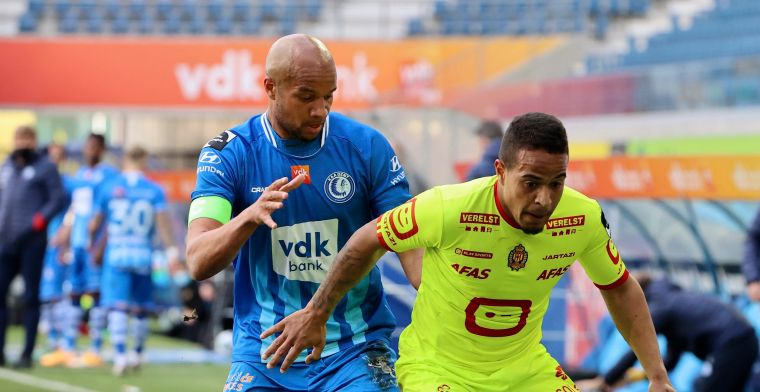 Vadis berust in draw: We verliezen twee punten, al zal Mechelen dat ook zeggen