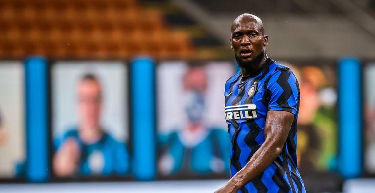 Atalanta wint niet, Lukaku en Inter vieren eerste titel sinds 2010