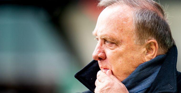 #DickOut na blamage Feyenoord bij ADO: 'Ik ben eruit, Advocaat is de verrader'