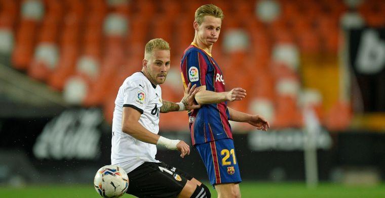 'Frenkie de Jong op weg één van Barça's beste aankopen van deze eeuw te worden'