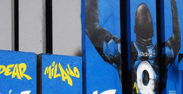Primeur voor Lukaku, die in voetsporen van Pfaff, Scifo en De Bruyne treedt