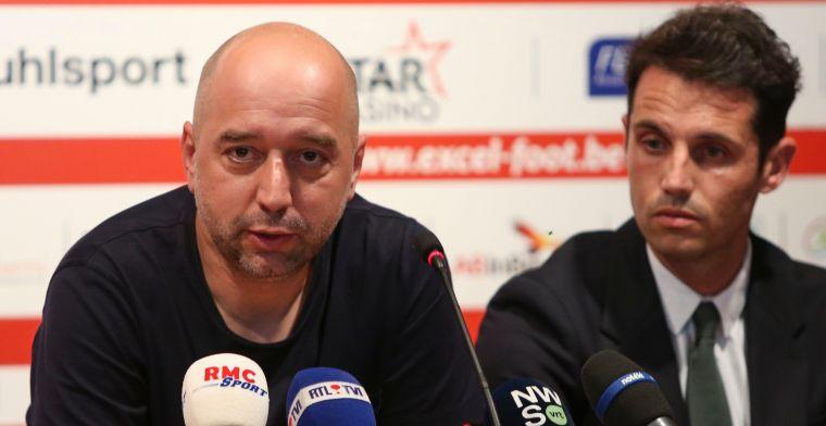 Moeskroen-eigenaar Lopez wil Southampton FC overkopen