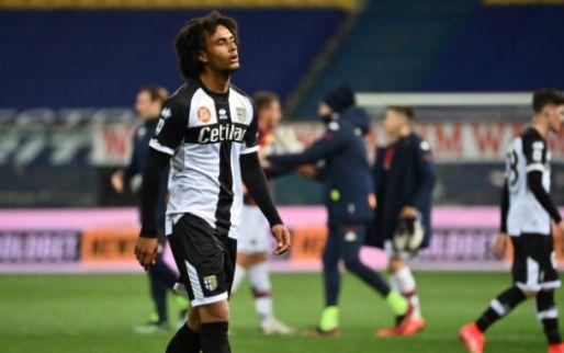 Afbeelding: 'Zirkzee levert géén 15 miljoen euro op en keert terug naar Bayern München'
