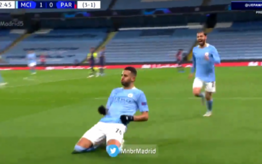 Manchester City countert Paris Saint-Germain kapot en staat op rand van CL-finale