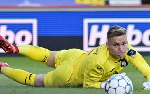 Afbeelding: Anderlecht ziet Nederlander debuteren: