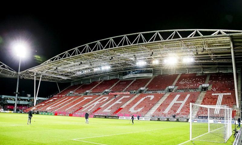 Afbeelding: FC Utrecht haalt 'beste Griekse spits' in huis: 'Completer dan Giakoumakis'