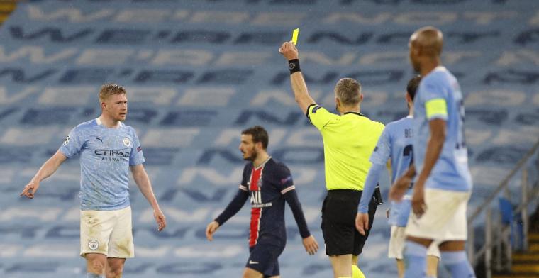 Gemengde reacties voor Kuipers: 'Z'n slechtste wedstrijd die ik heb gezien'