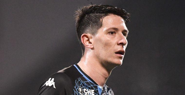 'Anderlecht houdt Abergel (28) van FC Lorient in het vizier'