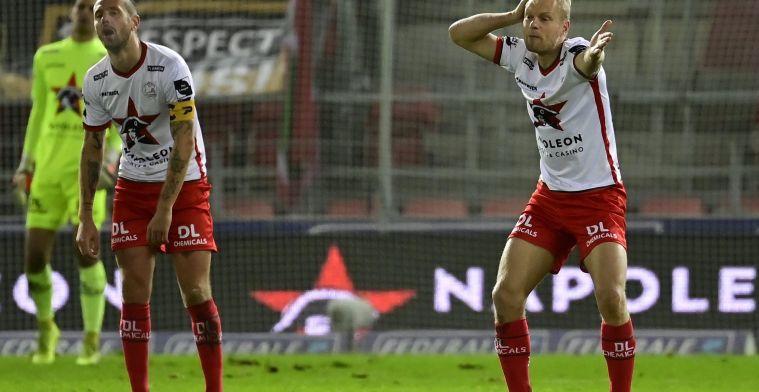 """Deschacht over Anderlecht: """"Dan had ik misschien vroeger gestopt"""""""