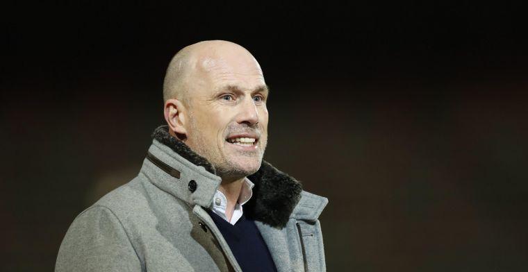 Ex-speler van Club Brugge scherp: Clement maakte enorme fouten