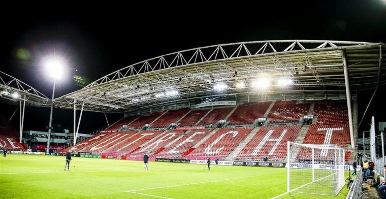 FC Utrecht haalt 'beste Griekse spits' in huis: 'Completer dan Giakoumakis'