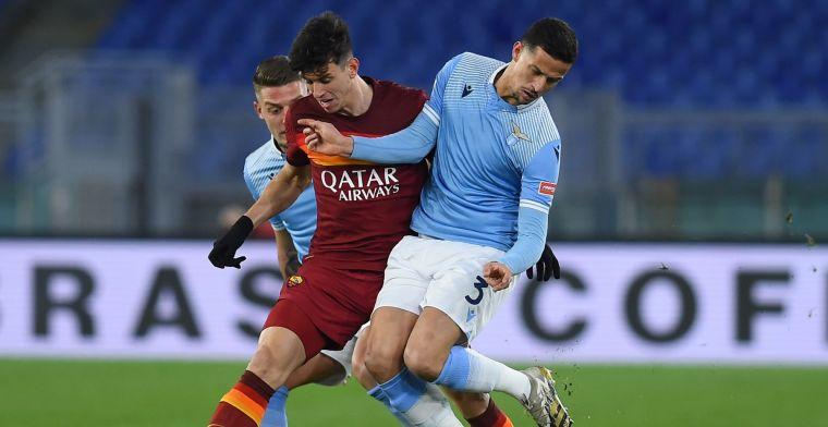 Barcelona laat oog vallen op Lazio-verdediger