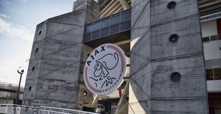 'Ajax niet overtuigd door VVV-spelmaker (15), PSV en Feyenoord willen toeslaan'