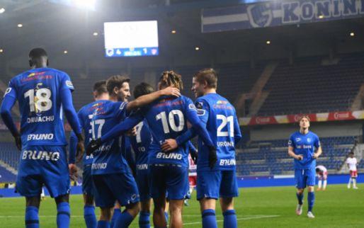Genk heeft zomertransfer beet: 'Speler met La Liga-ervaring op weg naar Limburg'