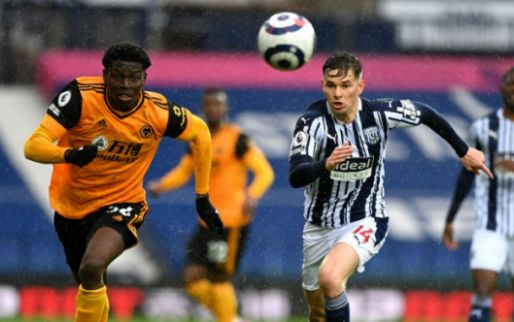 'Anderlecht meldt zich bij Wolverhampton Wanderers voor Otasowie'
