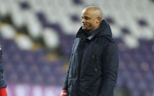 OFFICIEEL: RSC Anderlecht is topclubs te snel af, Duranville tekent profcontract