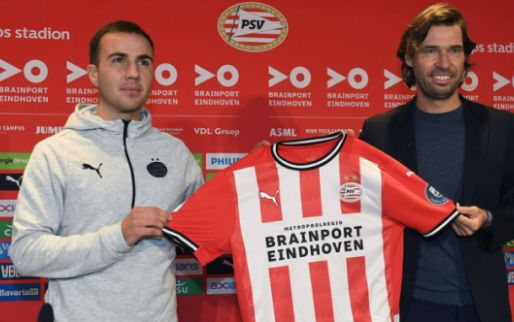 De Jong (PSV): 'Moesten eerst vérkopen voordat we konden kopen, hoeft niet meer'